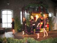 Tērpu parāde - Igaunija